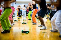 Bellyitch: Zumba and 9 other FREE ways to exercise pre & post baby!