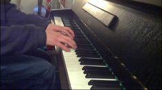 Adele Skyfall Piano