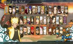 Naruto Senki Mod Apk (Mod by Muhammat Kafin) Free Android Games, Free Games, Android Apps, Naruto Mugen, Ultimate Naruto, Guerra Ninja, Saitama Sensei, Otaku Anime, Anime Art