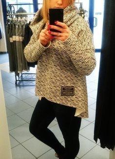 Kup mój przedmiot na #vintedpl http://www.vinted.pl/damska-odziez/bluzy/15892465-bluza-z-kapturem-badz-kolnierzem