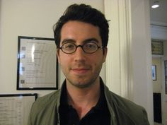 Author Jonathan Safran Foer