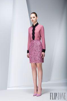 Жорж Хобеика [Georges Hobeika] Осень-Зима 2015-2016 - Прет-а-порте - http://ru.flip-zone.com/fashion/ready-to-wear/fashion-houses-42/georges-hobeika-5552