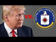 CIA Now Carrying Out Coup Against Trump - YouTube