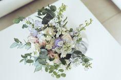wedding bouquet svadbolina blue Wedding Bouquets, Floral Wreath, Wreaths, Flowers, Blue, Home Decor, Floral Crown, Decoration Home, Wedding Brooch Bouquets