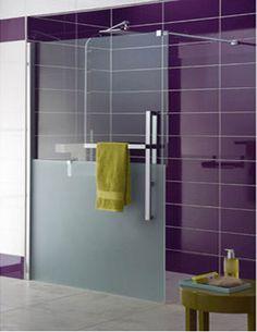 Best Douche Italienne Images On Pinterest Home Decor Bathroom - Photo salle de bain douche italienne