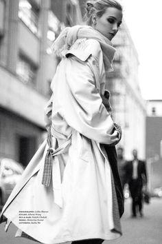 """Urban story photography #LolitaSharun Stylist : Athena Wang MUA : Natalie Chekati Model : Kate K. Lettering : Sasha Me #fashion #editorial #street"