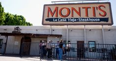 Monti's in Tempe.  Good food, great atmosphere.  Now closed...all in the name of redevelopment.  Will miss this place!