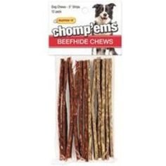 Munchy Dog Rawhide Chew --- If you want to know more, click on the image. (This is an affiliate link and I receive a commission for the sales)
