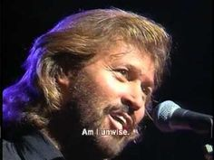 "BeeGees Live One For Australia - YouTube (^.^) Thanks, Pinterest Pinners, for stopping by, viewing, re-pinning, & following my boards.  Have a beautiful day! ^..^ and ""Feel free to share on Pinterest ^..^ #interestingthoughts #interestingtidbits"