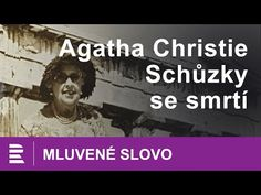 Agatha Christie: Schůzky se smrtí | MLUVENÉ SLOVO CZ - YouTube Agatha Christie, Youtube, Movies, Movie Posters, Films, Film Poster, Cinema, Movie, Film