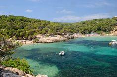 Cala Portals Vells, Mallorca