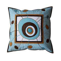 ŠŤASTNÁ HVIEZDA 1 Throw Pillows, Handmade, Scrappy Quilts, Toss Pillows, Hand Made, Cushions, Decorative Pillows, Decor Pillows, Scatter Cushions