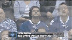 John ***king Snow