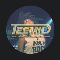 Only Girl In The World (TEEMID & Makeda Purple Cover) by Teemid on SoundCloud