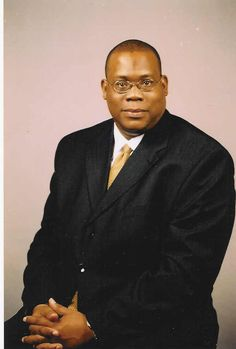 A native of Youngstown, Ohio, Dr. Gerald Lamont Thomas is ...