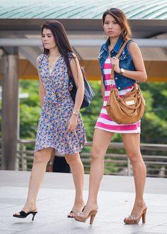 Clogs Shoes, Caligraphy, Beautiful Asian Women, Candies, Asian Woman, Asian Beauty, Women Wear, Platform, Women's Fashion