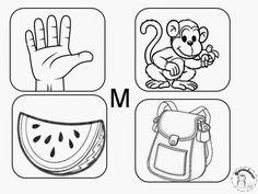Dani Educar : Adivinha do alfabeto Literacy Strategies, Kids And Parenting, Language Arts, Alphabet, Lettering, Activities, Comics, Learning, School