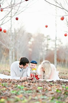 Christmas Family Photo Ideas - Myrtle Beach Family Photographer: Pasha Belman
