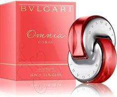 Perfumy Bvlgari Omnia Coral 65ml edt   Zapachy \ Perfumy damskie   Perfumeria internetowa http://Pachnidelko.pl