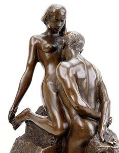 Image result for bdsm statue