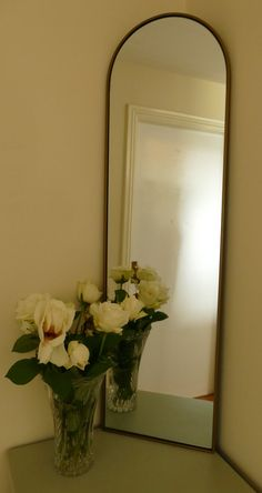 Stager, Wall, Home Decor, Light, Mirror Wall, Mirror