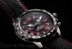Mi reloj Viceroy!!