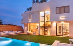 Beach Adjacent Home with Space for Luxury Entertaining