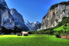 Visit Switzerland – Amazing Country in the Alps - Landscape from Switzerland Switzerland Tourism, Places In Switzerland, Visit Switzerland, Murren Switzerland, Hd Landscape, Mountain Landscape, Landscape Wallpaper, Landscape Pictures, Fantasy Landscape
