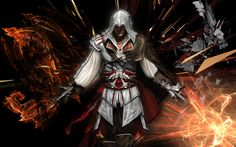 assassin creed wallpapers | Assassin's Creed Wallpaper - HD #1