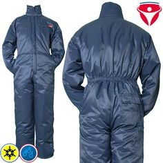 Winterkombi Winter Overall Planam Nylons, Insulated Coveralls, Winter Suit, Men Wear, Snow Suit, Real Men, Workwear, Point, Man Fashion