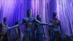 Na'vi.