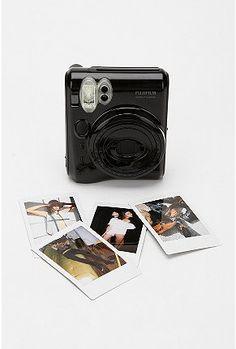 Fuji Instax Mini 50S camera