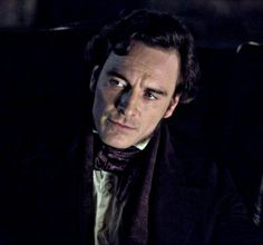 Michael Fassbender as Mr. Rochester