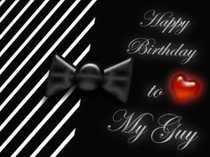 101 Best Happy Birthday Quotes for Boyfriend - Wishes Messages My Love Your Best Friend-Cards Poems