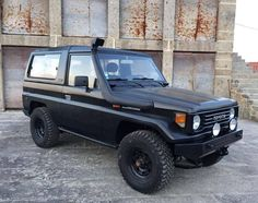 1988 Toyota Land Cruiser for sale. From the seller's description: This is a Left Hand Drive manufactured in 1988 in Japan with the original engine. Toyota Land Cruiser, Land Cruiser 70 Series, Toyota Lc, Nissan Patrol, Harley Davidson Sportster, Pickup Trucks, Offroad, Landing, Jeep
