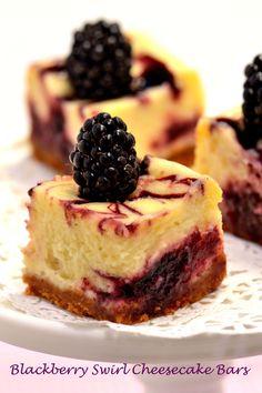 blackberry swirl blackberry cheesecake yummy cheesecake blackberry ...