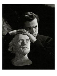 Vanity Fair - Cecil Beaton photo Old Hollywood Glamour, Vintage Hollywood, Classic Hollywood, Hollywood Images, Hollywood Stars, Vanity Fair, Photos Vintage, Wells, Cecil Beaton