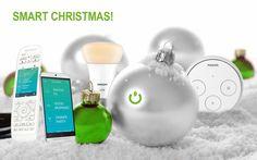 Da freut sich der Smart Homie – Geschenkeführer zu Weihnachten