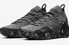 huge selection of ee26f 5ecae Release Date  Nike KD 11 Gold Splatter