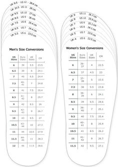 shoes measurement chart for printable adult (men and woman) .- shoes measurement chart for printable adult (men and woman) shoes sizing chart f… Crochet Chart, Crochet Stitches, Crochet Baby, Knit Crochet, Crochet Gifts, Preemie Crochet, Sewing Patterns, Crochet Patterns, Crochet Socks Pattern