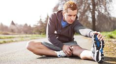 Starter du treningen din for tøft og uten at kroppen er varm, er skaderisikoen stor. Se her hvordan du enkelt forbereder kroppen på løpeturen.
