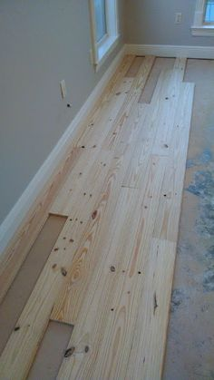 1000 images about wide plank pine floors on pinterest for Australian cypress flooring unfinished