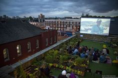 As part of A Good Week, a global celebration of Good happening 18th-24th June, we're putting on a public film screening at the Bootstrap Company's roof garden in Dalston. It's FREE  http://agoodfilm.eventbrite.com/