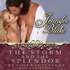 The Storm and the Splendor Audiobook