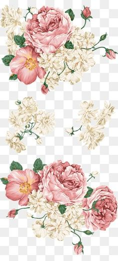 Beautiful hand drawn style peony flower PSD layered material also could be a beautiful tattoo idea Flower Psd, Peony Flower, Peony Rose, Blossom Flower, Vintage Tattoo Sleeve, Sleeve Tattoos, Trendy Tattoos, New Tattoos, Foot Tattoos