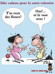 humour saint valentin 2