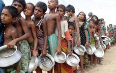 Ante el hambre en el mundo 1: persona y dignidad