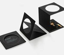 graphic design portfolio by magpie studio (5) picture on VisualizeUs