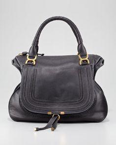 Gucci Twill Leather Large Shoulder Bag Splash 19