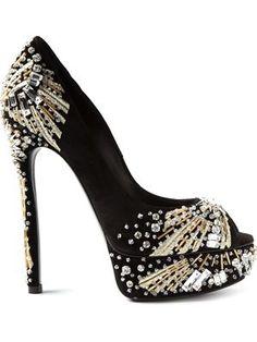 Designer Shoes - Women's Shoes 2014 - Farfetch